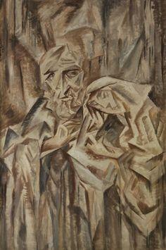 EMIL FILLA: UTĚŠITEL / 1911