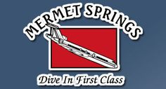 Mermet Springs is a full-service scuba diving site and training center in Illionis. Providing scuba classes, equipment and travel services. Breathing Underwater, Undersea World, First Class, Training Center, Scuba Diving, Under The Sea, Beautiful World, Illinois, Southern