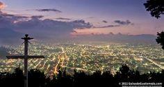 Guía Turística - Cerro El Baúl, Quetzaltenango l Sólo lo mejor de Guatemala _ Tourist Guide - Hill El Baúl, Quetzaltenango l Onlt the best of Guatemala