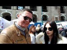 Опрос N 7: Есть ли fashion-индустрия в Украине? Светский Киев с Андреем ...