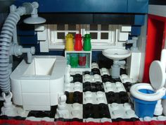 Lovely Lego House