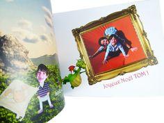 """""""L'extraordinaire aventure de...2 enfants"""" - livre personnalisé pour 2 enfants de 3 à 6 ans - cadeau enfant personnalisé"""