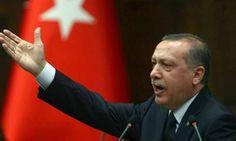 Κούρδοι και Κύπριοι, βίοι παράλληλοι, απέναντι στην επέλαση του ισλαμιστή Ταγίπ…