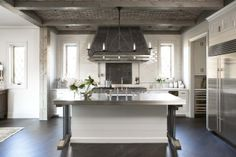 Custom Designed Cabinetry (Cultivate.com)