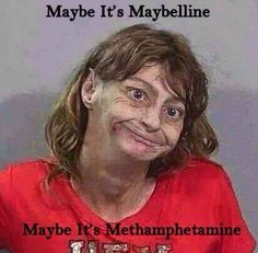 nice Maybe it& meth lol police humor. Funny As Hell, Haha Funny, Lol, Funny Stuff, Funny Shit, Funny Things, Freaking Hilarious, Seriously Funny, Funny People