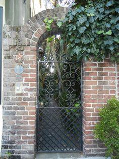 Charleston Gates
