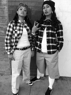 Chola Outfit Ideas Pictures pin on girlhood Chola Outfit Ideas. Here is Chola Outfit Ideas Pictures for you. Chola Outfit Ideas pin on halloween ideas. Chola Outfit Ideas pin on halloween. Gangsta Girl, Fille Gangsta, Gangster Halloween Costumes, Halloween Outfits, Girl Costumes, Halloween Ideas, Costume Ideas, Mexican Halloween, Hip Hop Costumes