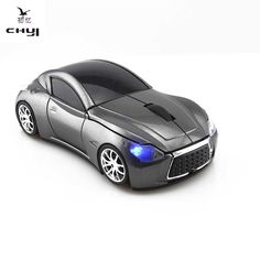 2016 Hot Sale Infiniti 2.4GHz Sports Car Mouse Wireless Mouse Gamer 1600DPI Optical Mouse Gaming Mice for Computer PC Laptop
