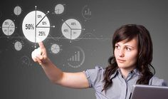 Use the latest technology advances and keep your business finances healthy easily.