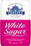 Chelsea Sugar - Welcome