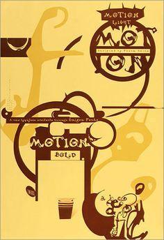Emigre Poster