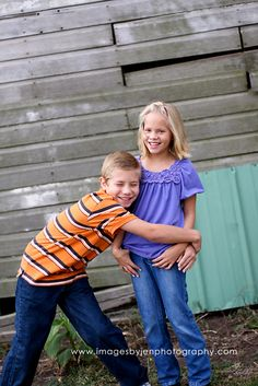 kid siblings | Images by Jen photography | Jennifer Rodick