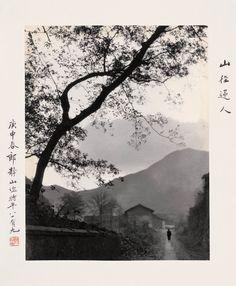 Lang Jingshan