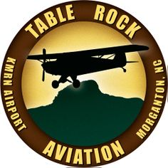Table Rock Aviation logo
