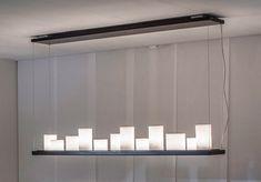 Product: Candle hanglamp | Houweling Interieur - Eigentijds klassieke meubelen…