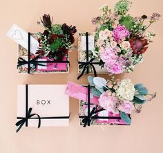 Our Valentine's Day Collection // BOXFOX