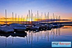 Wat denk jij dat de 'drukste' watersport-provincie van Nederland is? Wij zijn benieuwd!