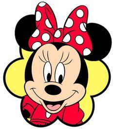 BarraDoce.com.br - Confeitaria, Cupcakes, Bolos Decorados, Docinhos e Forminhas: Dica: Uma Festa Para Minnie Mouse
