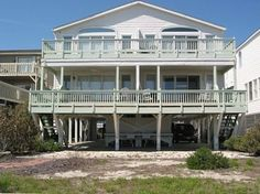 House vacation rental in Sunset Beach from VRBO.com! #vacation #rental #travel #vrbo