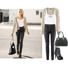 H&M; Outfit