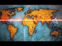 Arquivos Extraterrestres: O Triângulo das Bermudas do Pacífico (Dublado)...