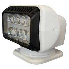RadioRay LED Remote Control Searchlights