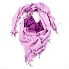 Bambi Lauren (Sugar Plum) scarf from @Roozt.com