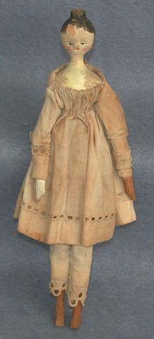 Image result for peg dolls