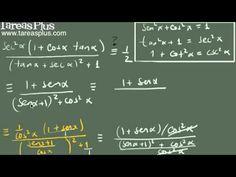 Demostración de una identidad trigonométrica parte 3