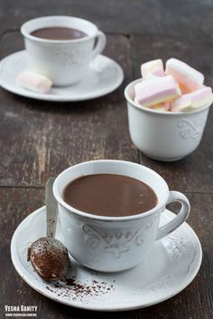 Hot Chocolate | vespresso