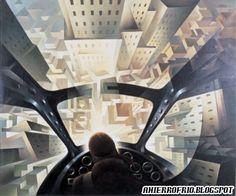 Tullio Crali, nació en Igalo , Montenegro en 1910, fue un artista asociado con el futurismo.