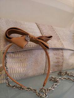 #accessories #cerchietto e #borsa