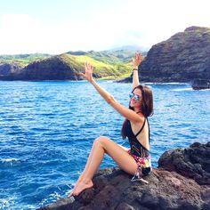 maui-hawaii-blow-hole-valcano