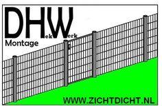 Welkom bij DHW Montage, een jong en dynamisch bedrijf dat gespecialiseerd is in levering en montage van diverse soorten hekwerk bij particulieren, verenigingen en bedrijven. Ook voor tuinafscheiding, erfafscheiding, sportveldafrastering en omheining van uw bedrijfsperceel. Pin Terest, Archangel, Gardens, Lawn And Garden