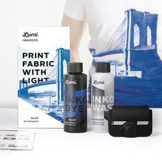 Lumi Light Printing Kit from Firebox.com