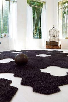 Ceramic floor mat on Keeeb