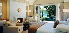 Huka Lodge   New Zealand Luxury Hotels in Taupo