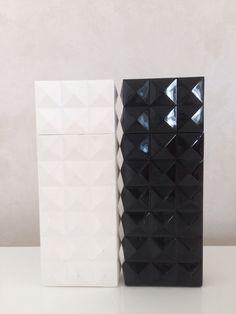 Textured Tiles Bathroom, Tiles Texture, Perfume, Vase, Home Decor, Decoration Home, Room Decor, Vases, Home Interior Design