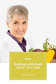 The discussion around autoimmunity and disease is scary. But the question becomes can you heal yourself with food?