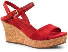 D'ALESSIO TOMATO - Quarks Shoes
