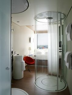 Schiphol Airport Accommodation   citizenM Schiphol   Small boutique hotel at the airport