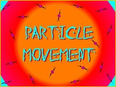 Science Lab- Particle Movement-  This PowerPoint will guide students to explore the question-   How the temperature of an object effects the particle movement?     Slides include:   Introduction   Hypothesis   Materials   Data   Proccedures   Discussion of Results   Conclusion   Journal Questions