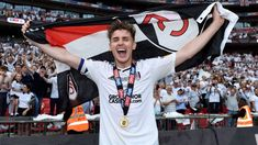 #Tom #Cairney #Signs Five Year #Deal With #Fulham #Club