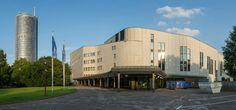 Aalto Theatre, Essen