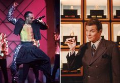 Two Famous Veterans celebrating #birthdays today include #rapper MC Hammer (who turns 59 today – served in the Navy as a Petty Officer 3rd Class Aviation Store Keeper) & the original host of #TheHollywoodSquares (1966 to 1981) #PeterMarshall (who turns 95 years young today - drafted into the Army and stationed in Italy. He was originally in the artillery, but was recruited to be a #discjockey at an #ArmedForcesRadio station in Naples. He was discharged in 1946 with the rank of staff… Famous Veterans, Staff Sergeant, Armed Forces, Naples, Aviation, Birthdays, Army, Italy, The Originals