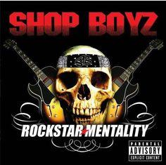 75847ac9a7b Party Like a Rockstar by Shop Boyz - Listen to Free Radio Stations -  AccuRadio