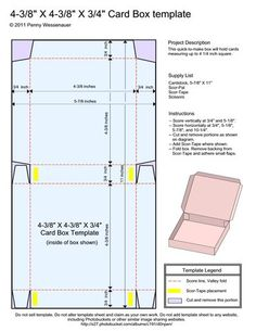 Penny Wessenauer uploaded this image to 'Card Templates'.  See the album on Photobucket.