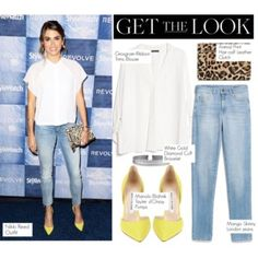 Top Fashion Sets for Sep 26th, 2014