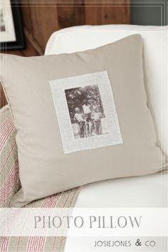 photo pillow pictorial: http://www.josiejones.com/2012/05/photo-pillow/