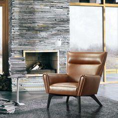 Suchen sie einen neuen modischen Sessel in Braun im angesagten Vintage Style. Perfekt für jede moderne Wohnungseinrichtung im Industry oder Loft Design.   Jetzt hier kaufen auf Pharao24.de  http://www.pharao24.de/sessel-jupiter-in-braun-vintage-style.html#pint